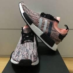Adidas nmd r1 pk onix glitch c...