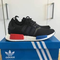 Adidas nmd r1 primeknit og