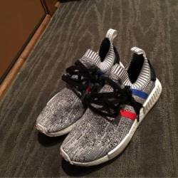 Tri color nmd r1