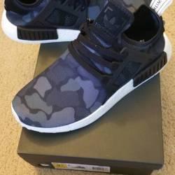 Adidas nmd xr1 black camo