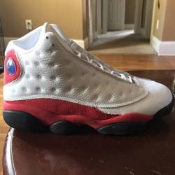 Air jordan retro 13 chicago