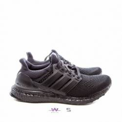 Ultraboost ltd triple black ds...