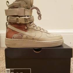 Nike air force 1 special field...