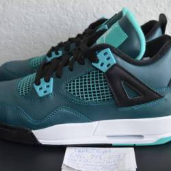 Air jordan 4 retro 30th bg (gs...