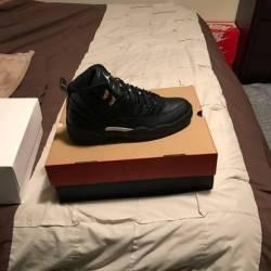 Nike air jordan 12 master
