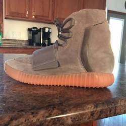 Yeezy boost 750 size 11
