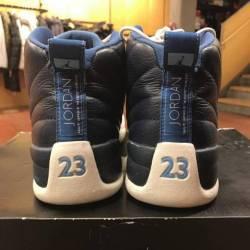Jordan 12 obsidian size 10 pre...