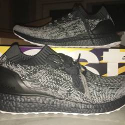 Adidas ultra boost uncaged gli...