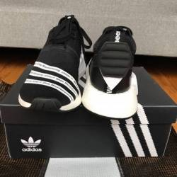 Adidas white mountaineering nm...