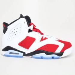Nike air jordan 6 carmine bg