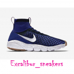 Nike air footscape magista fly...