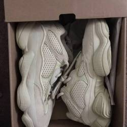Adidas yeezy 500 super moon