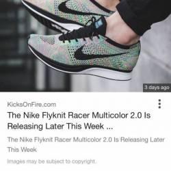 387da18aed282d BUY Nike Flyknit Racer Multicolor 2.0