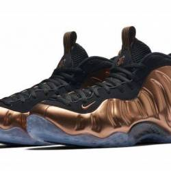 "Nike air foamposite one ""cop..."