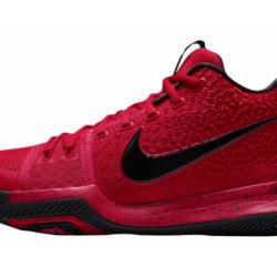 Nike kyrie 3 university red de...