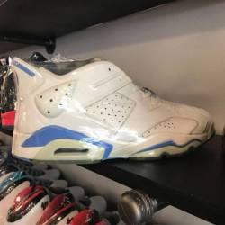 Jordan 6 2002 pre owned caroli...