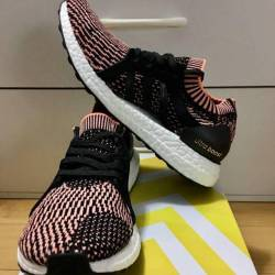 Adidas ultra boost x core blac...