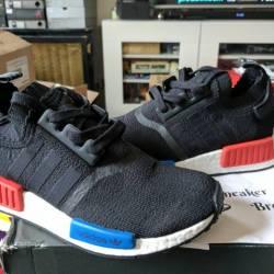 Adidas nmd_r1 pk primeknit og ...