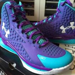 Under armour ua curry one 1 fa...
