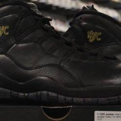 Jordan 10 size 11 pre owned nyc