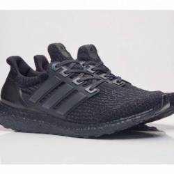 Ba8920 - ultra boost triple black