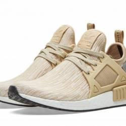 Adidas nmd r1 linen khaki