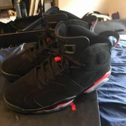 Jordan 6 infrared