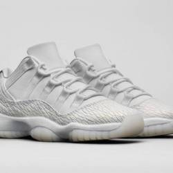 "Air jordan 11 ""pureplatinum"" c..."
