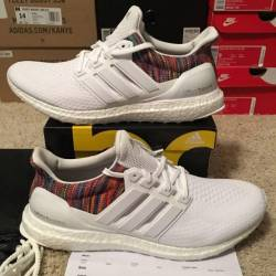 Ds szs 9.5 adidas ultra boost ...