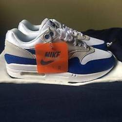 Air max 1 anniversary og blue ...