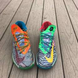 """Kd 6 """"what the"""""""