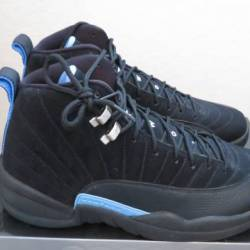 Air jordan retro 12 nubuck