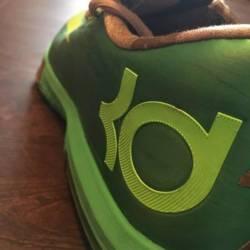 Nike kd 6 bamboo size 13
