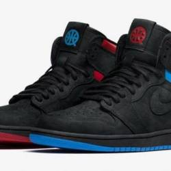 "Air jordan 1 high retro ""quai ..."