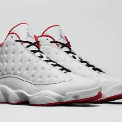 Air jordan 13 history of fligh...