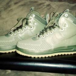 Nike lunar force 1 duckboot me...