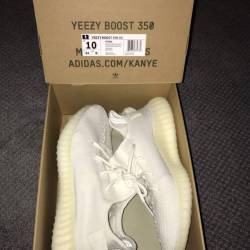 "Yeezy boost 350 v2 ""cream white"""