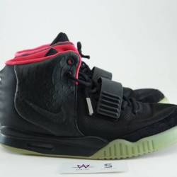 Shop  Nike Air Yeezy 2  f23173b98cad