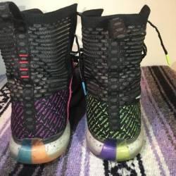 Nike kobe 10 elite what the