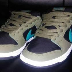 Nike sb dunk low pro medium ol...