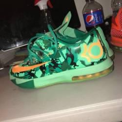 Nike kd 6s