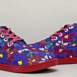Toms botas daisy boots 021002c...