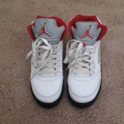 Fire red 5 gs 2013 release 440...
