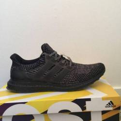 Adidas ultra boost 3.0 black g...