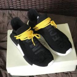 Adidas nmd pharrell hu species...