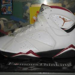 super popular 08afd 6392a Shop: Air Jordan 7 Cardinal | Kixify Marketplace