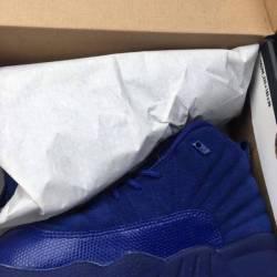 Jordan 12 retro size 12c