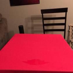 Jordan 32 rosso scarlet