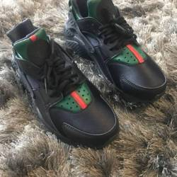 175 Custom Gucci Huaraches