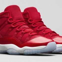 Air jordan 11 win like 96 red ...